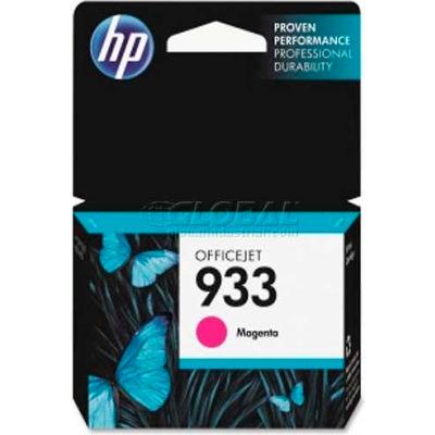 HP® 933 Ink Cartridge CN059AN, Magenta