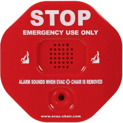 Evac+Chair® 312 Anti-theft Alarm Device