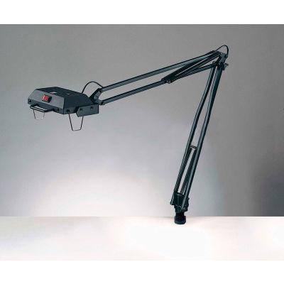 """Electrix 7395 SLX Halogen Drafting Lamp, 45"""" Reach, 120V, 100W"""