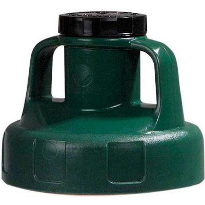 Oil Safe Utility Lid, Dark Green, 100203