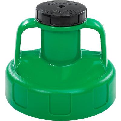 Oil Safe Utility Lid, Light Green, 100205