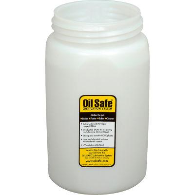 Oil Safe 3.0 Quart/Liter Drum, 101003