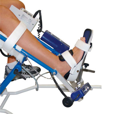 Chattanooga® OptiFlex® Ankle CPM