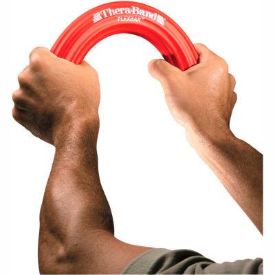 "Thera-Band® Flexbar® Exercise Bar, Red, 12""L"