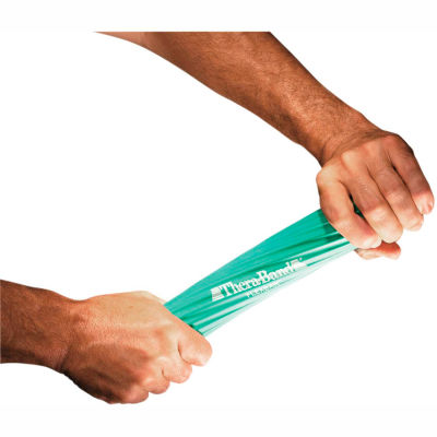 "Thera-Band® Flexbar® Exercise Bar, Green, 12""L"