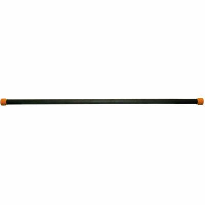 CanDo® Jumbo® WaTE™ Exercise Weight Bar, 25 lb., Gold