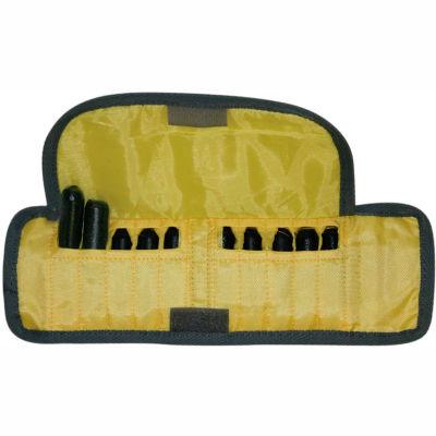 Cuff® Adjustable Adult Wrist Weight, 2 lb., Yellow