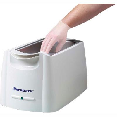 """Parabath® Paraffin Bath with 6 lb. Unscented Paraffin, 12""""L x 6""""W x 6""""D"""