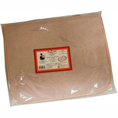 Relief Pak® HotSpot® Moist Heat Pack Cover, Foam-Filled Terry, Standard with Pocket, 12/PK