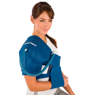 AirCast® CryoCuff® XL Shoulder Cuff with Gravity Feed Cooler