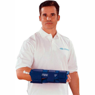 AirCast® CryoCuff® Hand/Wrist Cuff with Gravity Feed Cooler
