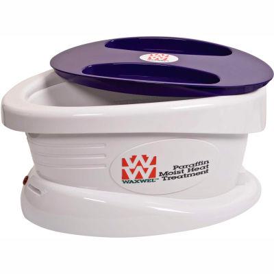"""WaxWel® Paraffin Bath, 6 lb. Capacity, 18""""L x 12""""W x 10""""D"""