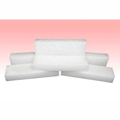 WaxWel® Paraffin Bath Refill, 6 lb. Blocks, Peach Fragrance
