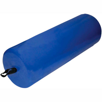"Skillbuilders® Positioning Roll, Blue, 10"" Dia. x 36""L"