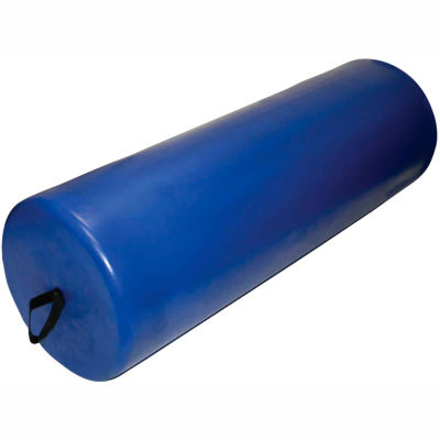 "Skillbuilders® Positioning Roll, 12"" Dia. x 48""L, Blue"
