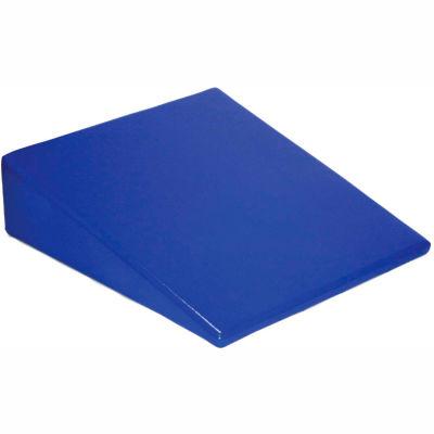 "Skillbuilders® Positioning Wedge, Blue, 22""L x 20""W x 6""H"