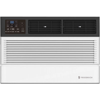 Friedrich Chill Premier Smart Window Air Conditioner - 6000 BTU - Cool Only - 115V