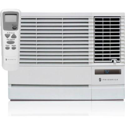 Friedrich CP12G10B Chill™ Window Air Conditioner, 12000 BTU Cool, 12 EER, 115V