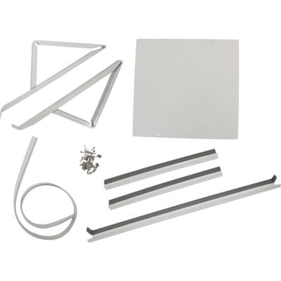 Friedrich KWIKQA Window Mount Installation Kits for Kuhl KEQ Models