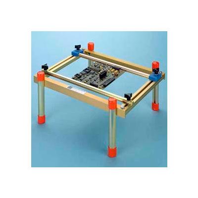 "Fancort 8"" Mini-Flip Circuit Board Holding Fixture, 8"" x 12"""