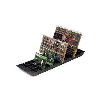 Fancort Universal Rack-All Model Ra-18, Conductive, 25 Slots, Stackable - Pkg Qty 10