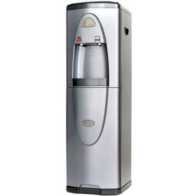 Global Water G3RO Standing Water Cooler, 4-Stage Reverse Osmosis System