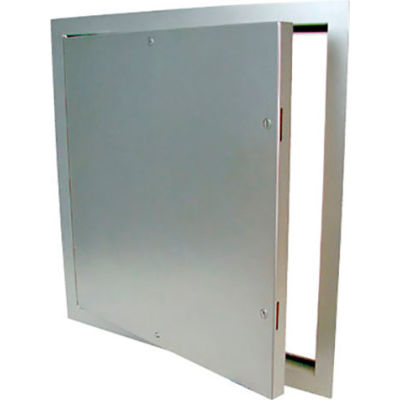 The Williams Brothers AL 1500 8X8 Aluminum Access Door, Cam Latch