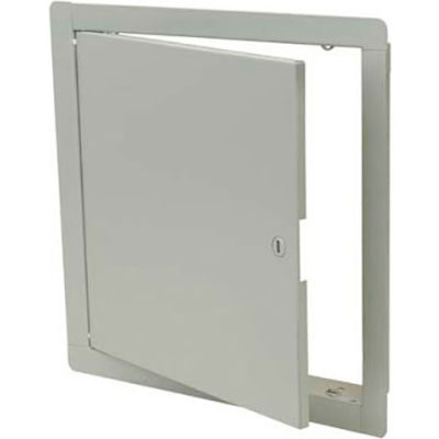 The Williams Brothers BASIC 300 14X14 Steel Access Door, Cam Latch