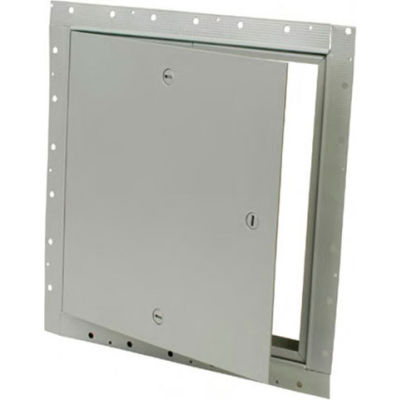 The Williams Brothers DW 400 22X22 Steel Drywall Access Door, Cam Latch