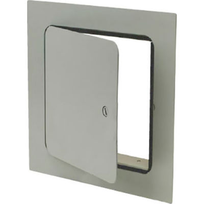 The Williams Brothers GP 101 36X48 Steel Draftstop Premium Access Door, Cam Latch