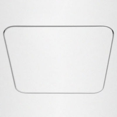 The Williams Brothers GY 3000 9X9 Gypsum (GFRG) Ceiling Access Panel, No Cam Latch