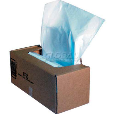 Fellowes® Powershred® Waste Bags for 325 Series Shredders