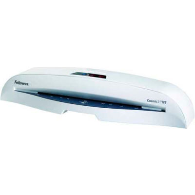 Fellowes® Cosmic™2 125 Laminator - Pkg Qty 2