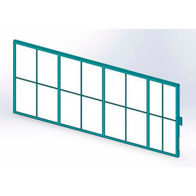 Juniper Mx480 Fs-4525 Window Pane Filter, 10 Pack