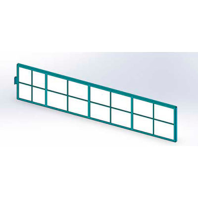 Juniper Mx240 Fs-4525 Window Pane Filter, 10 Pack