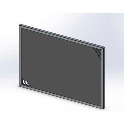 Juniper Ptx5000 (Horizontal) Ff-5X Air Filter, 10 Pack