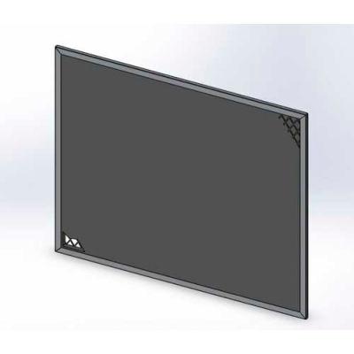 Cisco Mgx-8850 Wan Pe-3 Air Filter, 10 Pack