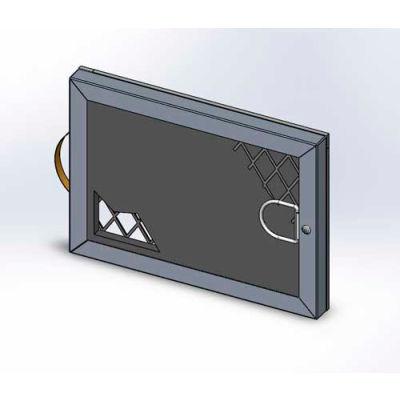 Cisco Catalyst 4503 Ff-5X Air Filter, 10 Pack