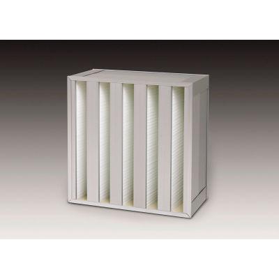 "24""W x 24""H x 11-1/2""D HEPA Filter - 95% DOP - High Volume - Global Industrial™"