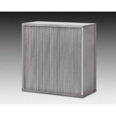 "24""W x 24""H x 11-1/2""D HEPA Filter - 99.99% Efficient - High Capacity - Global Industrial™"