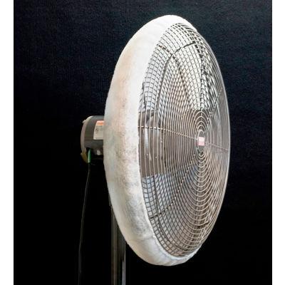24 Inch Fan Shroud MERV 6 Air Filter - Global Industrial™ - Pkg Qty 12