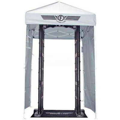 Fisher® Rain Tent for M-Scope