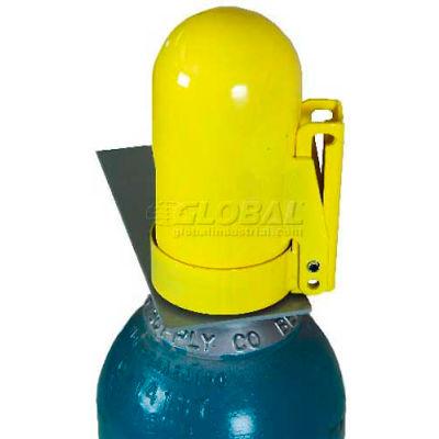 Snap Cap™ Cylinder Safety Cap Hi Pressure, Fine Thread