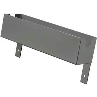 Justrite® Tool Tray Attachment For 2 Cylinder Hand Trucks