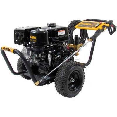 DeWALT®  DH4240B 4200PSI 11.7HP 4.0GPM Belt Drive Gas Pressure Washer W/Honda GX390 Engine