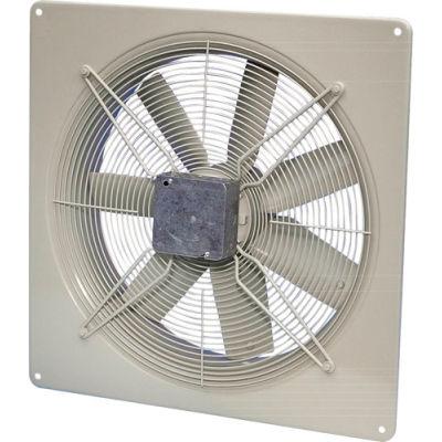 """Fantech Fantech 18"""" Axial Fan FADE 18-4, 120V, 1 PH, 4125 CFM"""