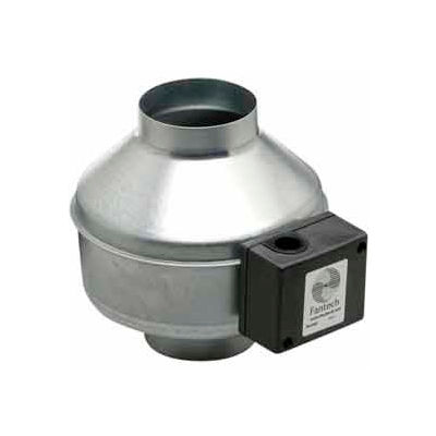 Exhaust Fans Amp Ventilation Inline Duct Fans 5 Quot In Line