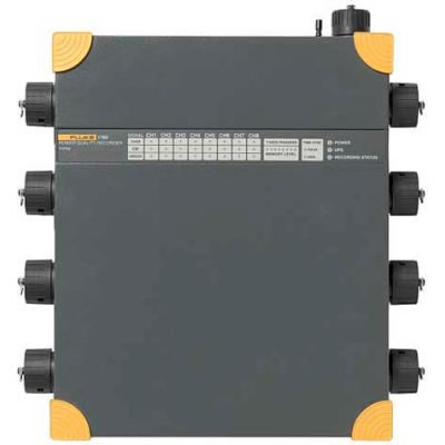 Fluke 1760 US Power Quality Recorder - TOPAS, Configured US/CAN Range, NO TRANS