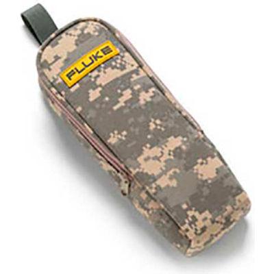 Fluke CAMO-C37 Camouflage Carrying Case For Fluke Clamps, T5, T+