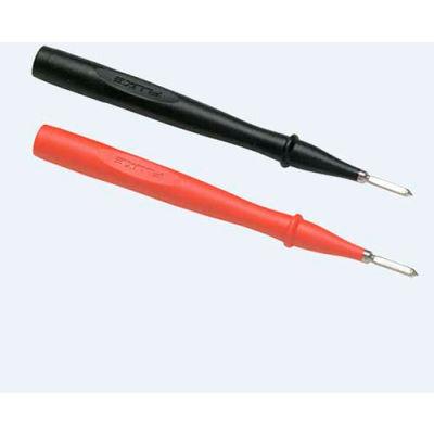Fluke TP-1 Slim Reach Test Probe, CAT IV 600 V, CAT II 1000 V, 10 A Rating, UL Listed